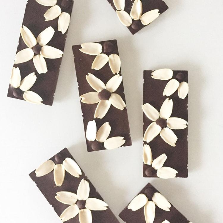 低温調理による体に優しい国産ローチョコレート〈imalive chocolate〉のOhana Decolan