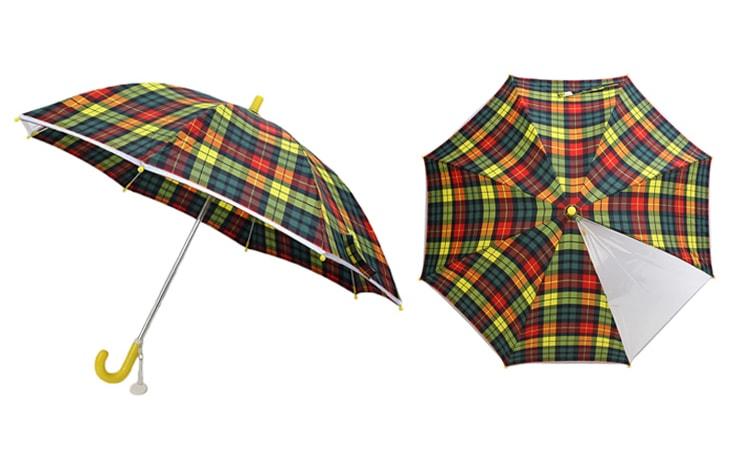 〈ラムダキッズ〉の長傘
