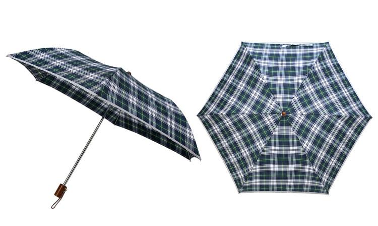 〈ラムダキッズ〉の折り畳み傘