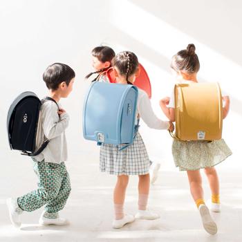 【2021年入学】人気ランドセルを完全攻略!〜おしゃれブランド編