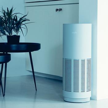【空気清浄機編】おうち時間を快適にする注目のインテリア家電