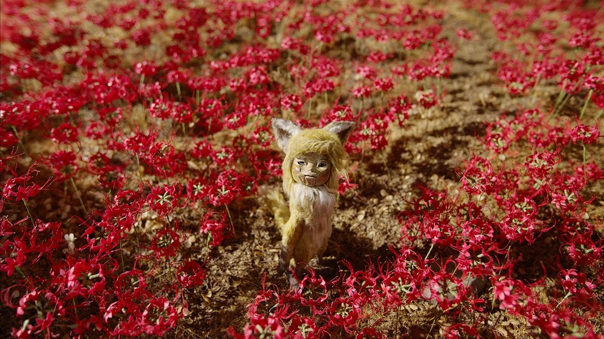 映画『劇場版 ごん – GON, THE LITTLE FOX -』。ストップモーション・アニメで鮮やかに描く、児童文学の金字塔