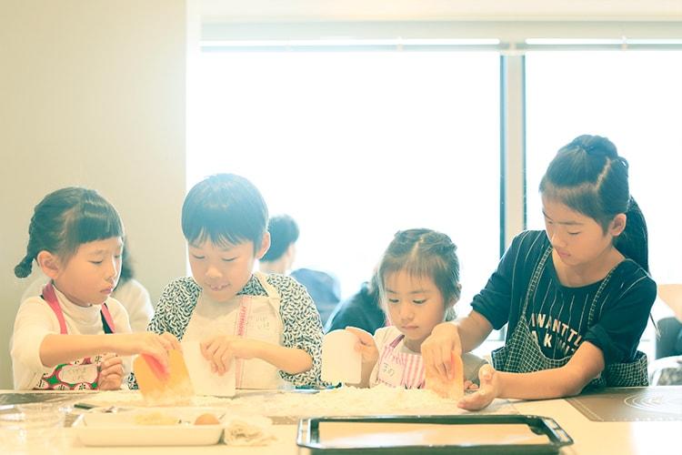 〈Cookpad Do!〉×〈MilK JAPON〉おいしいおはなしワークショップレポート