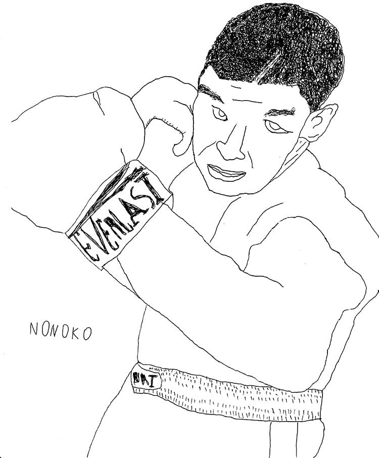 6月:プロボクサー『マイク・タイソン』