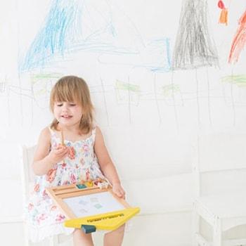 子どもの感性を育むおしゃれ知育玩具〈おえかき編〉おすすめ5選