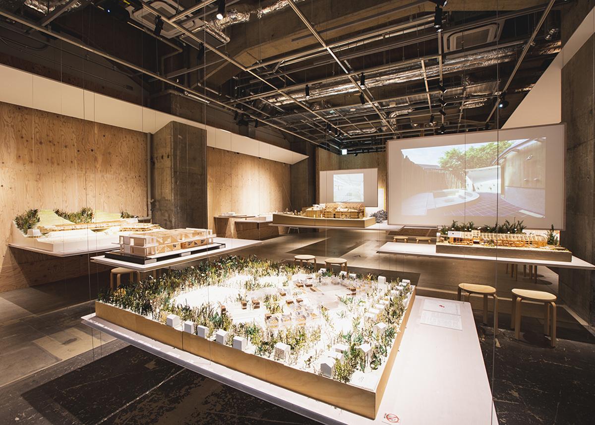建築文化の魅力を子どもたちにも発信!建築模型に特化した国内唯一のミュージアム「建築倉庫ミュージアム(東京)」
