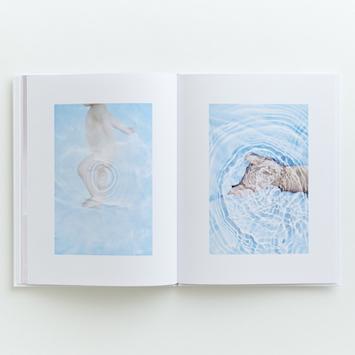 フォトグラファー北村圭介、初の写真集『-14.1℃』発売