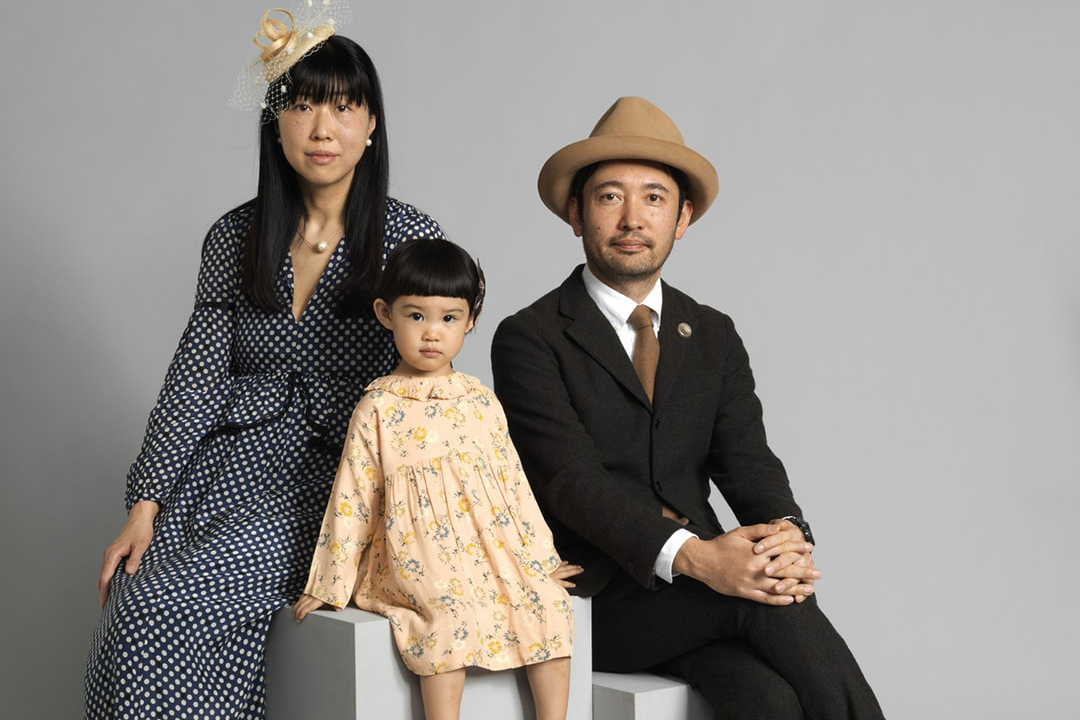 """保育園に預けない、離婚、国際結婚…既存の答えではなく""""自分たち""""でい続ける11の家族の肖像。"""