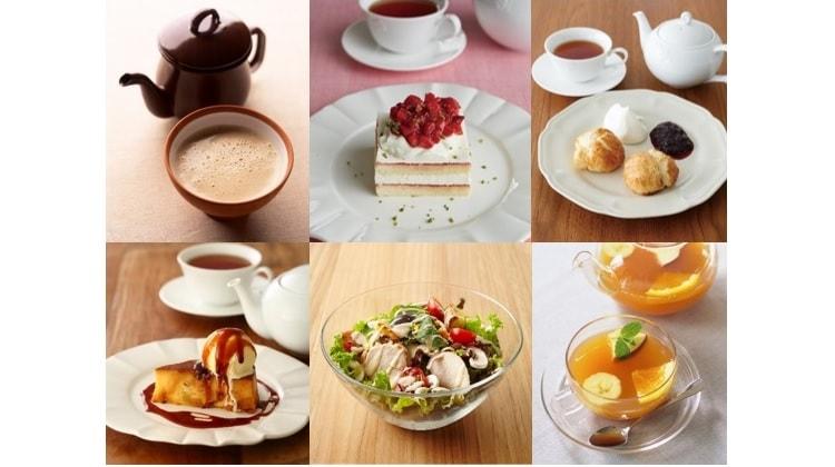 〈Afternoon Tea TEAROOM〉「DREAM10パスポート」プレゼント
