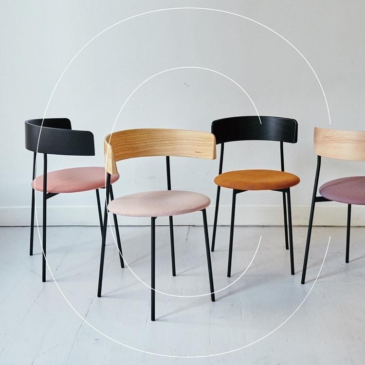 〈CIBONE〉日本初上陸の家具ブランド「FEST Amsterdam」登場!