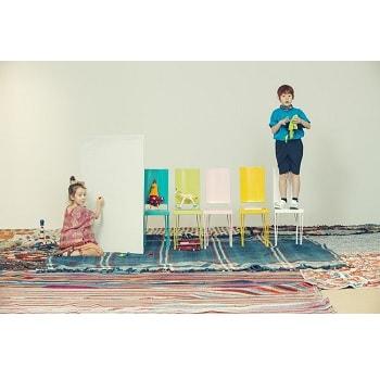 〈TOMORROWLAND〉初のキッズブランド「TOMORROWLAND BOYS&GIRLS」デビュー!