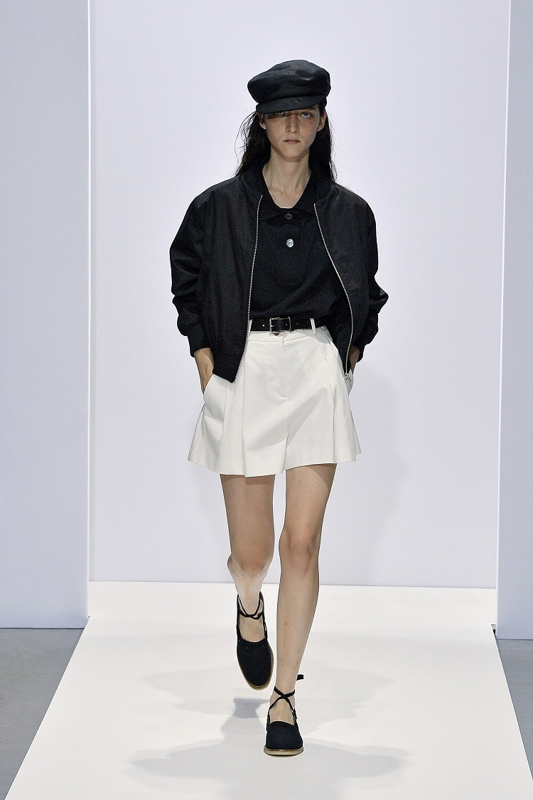〈FRED PERRY FOR MARGARET HOWELL〉カプセルコレクション登場!