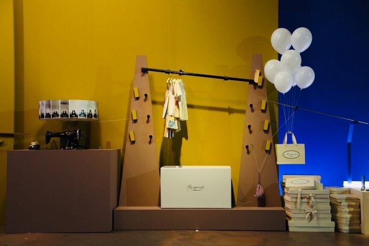 フランスの高級子ども服ブランド〈ボンポワン〉が作るからくり装置が公開!