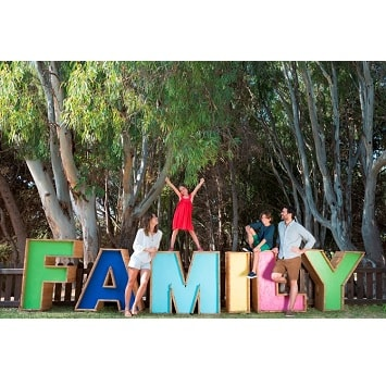 〈クラブメッド〉ファミリー向け新プログラム『Amazing Family Program』登場!