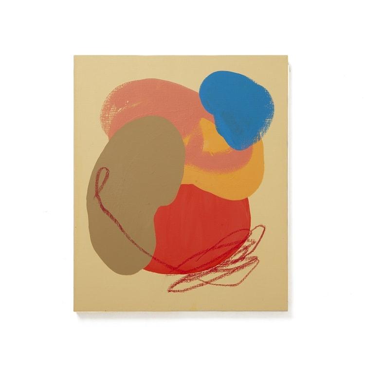 COMME des GARÇONSのアート製作を手掛けた山瀬まゆみが作品展「colours」を開催!