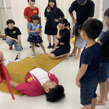 演劇を通して子どもたちの創造力を伸ばす! 劇団「チェルフィッチュ」によるオンラインワークショップが1月23日(土)開催