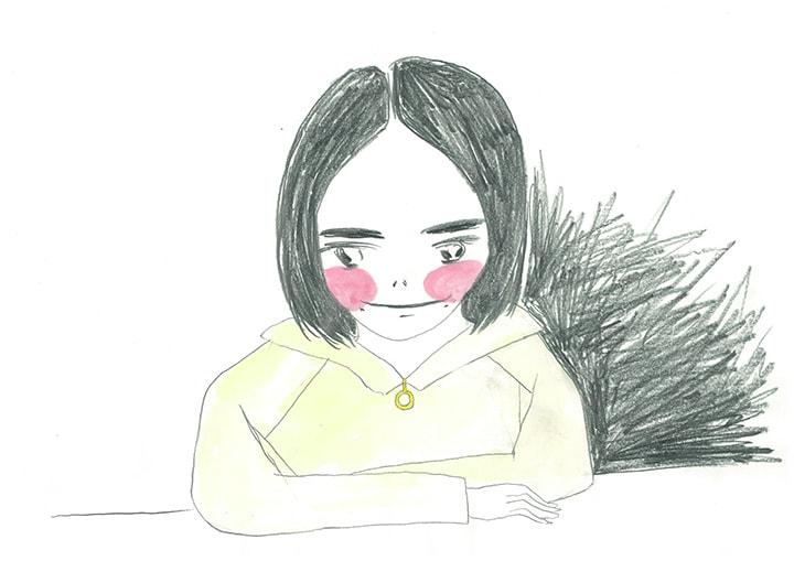 おこさま人生相談室 – 小林エリカ