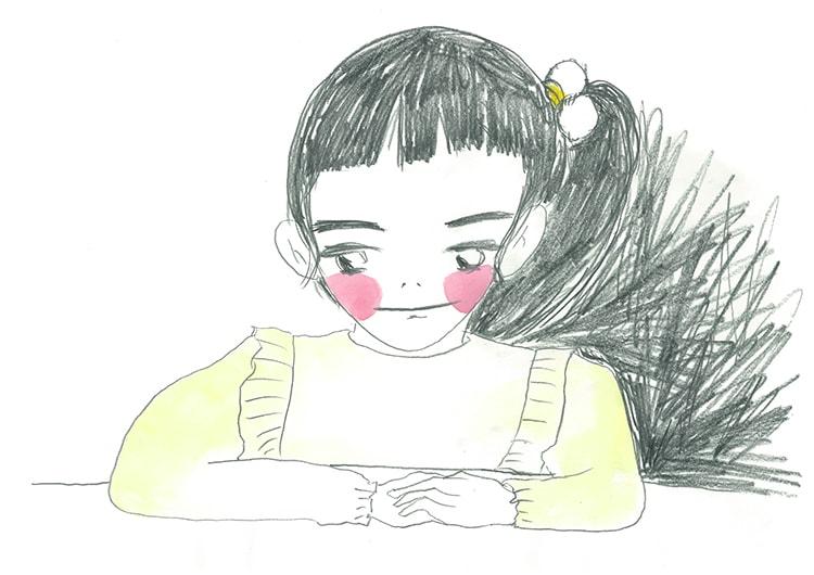 お悩み33:小さい頃から人見知り、初めての人に会うのがストレスです。