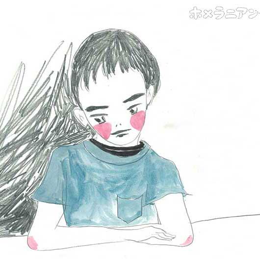 お悩み36:ちょっとでも誰かに指摘されたらそれが全てのように思えて自分のことを嫌いになってしまうことがあります。