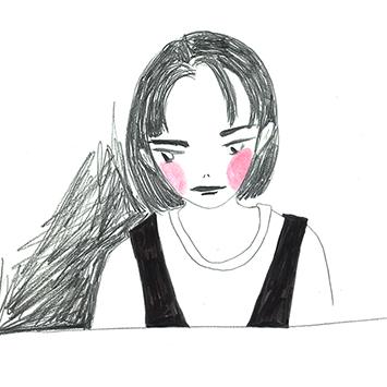 お悩み48:娘がオンライン授業で画面に映るのが恥ずかしいといって逃げ出したり勉強を嫌がるようになり困っています。