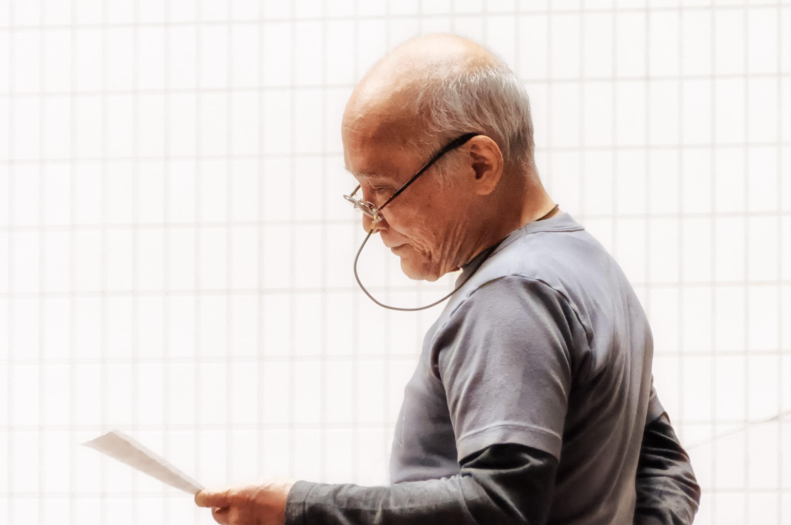 有名詩人の新たな一面に迫る!「谷川俊太郎展」展覧会招待券プレゼントも