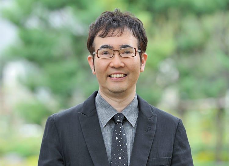 福岡伸一さんに訊く、芸術的想像力の必要性
