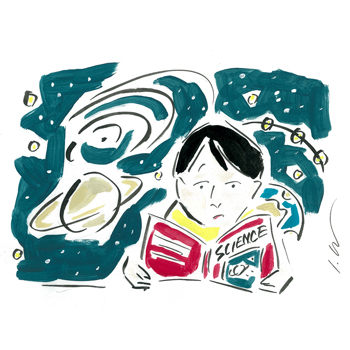 Vol.2 【後編】子どもの想像力を伸ばす学びとは?おうちでできるSTEAM教育