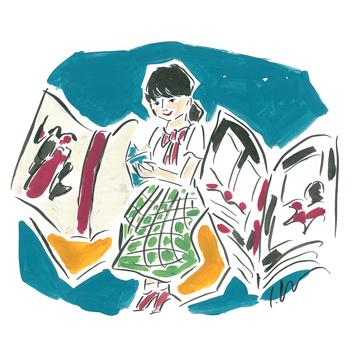 Vol.3 宇宙から日本文化まで。マンガで学ぶSTEAM。【後編】
