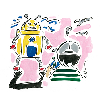 Vol.5 プログラミング思考を育てる知育玩具5選【後編】