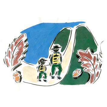 Vol.6 この秋、自然から学ぶアウトドアなSTEAM体験ガイド【前編】