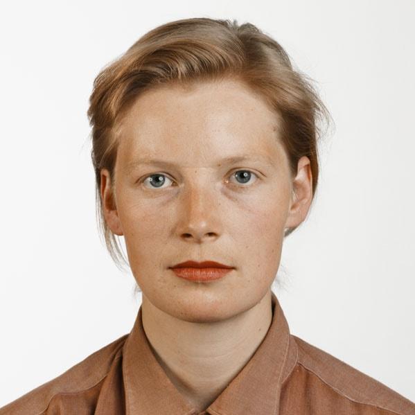 世界で最も重要な写真家の一人「トーマス・ルフ展」開催