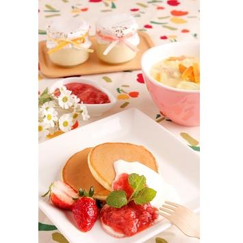 〈東京ガス〉特別料理教室「親子でバターを手作りしてみよう♪」開催!