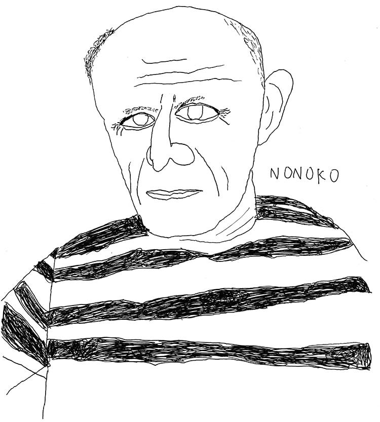 10月:画家『パブロ・ピカソ』
