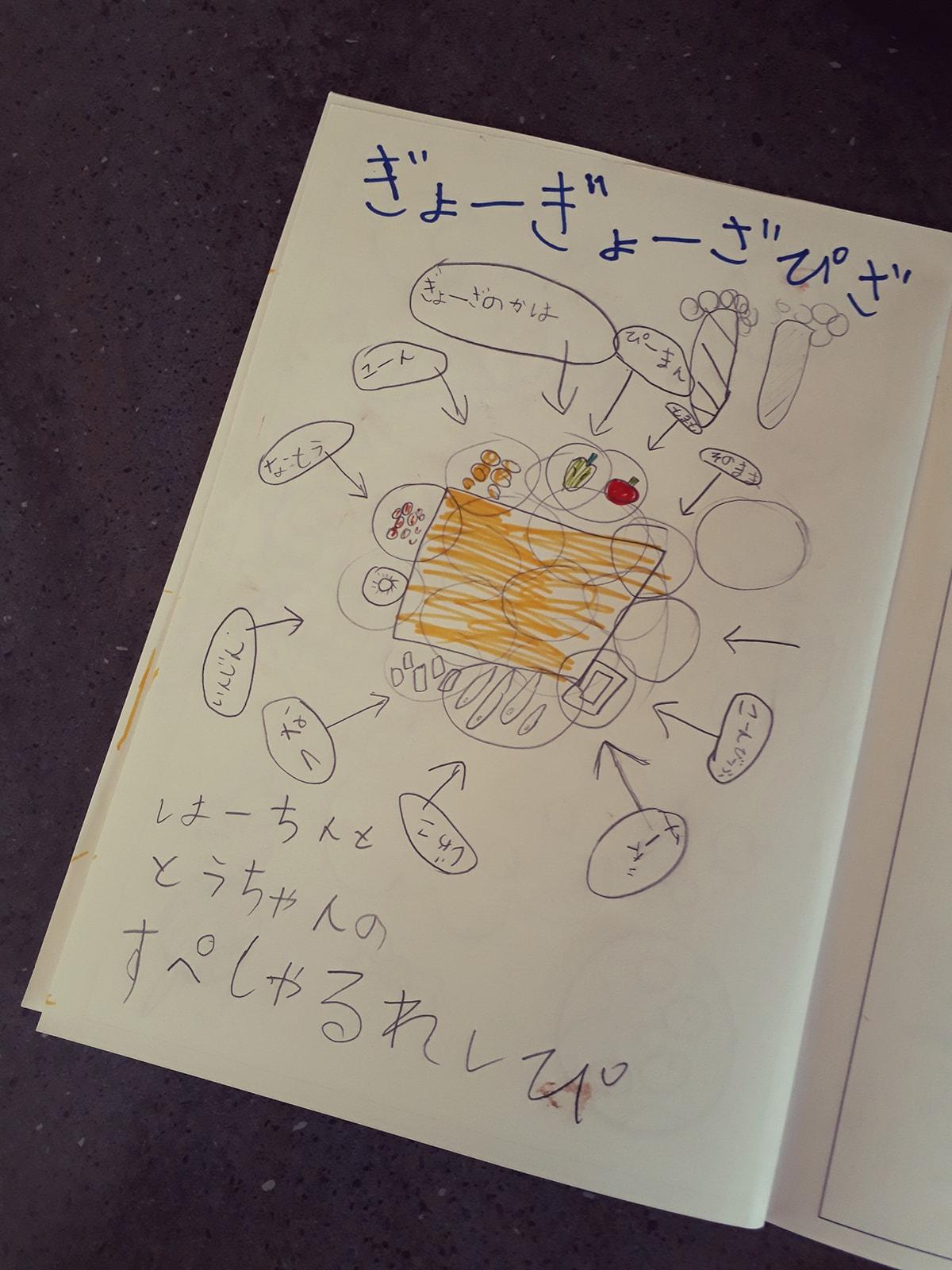 第37回:tupera tupera 中川敦子より<br />夫婦は「のほほんマイペース派」と「しっかりもの派」に分かれる?