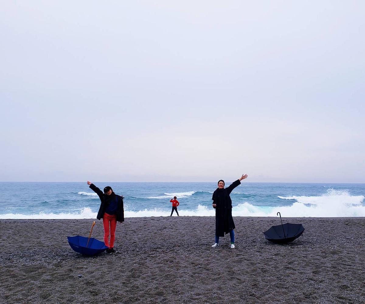 第47回:tupera tupera 中川敦子より<br />家族の一番、幸せな瞬間があるところ。それは具体的な思い出じゃない。