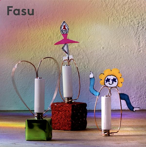 [STEAM工作]おもしろいほど、くるくる回る! 磁石と銅線、電池でつくるファンキーダンサー