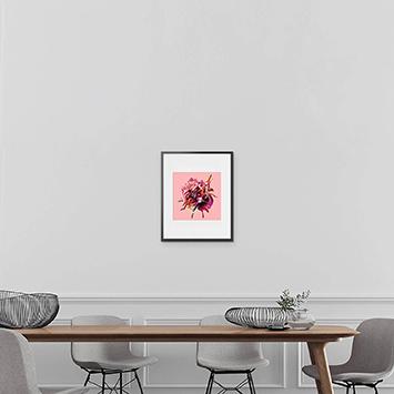 「イエローコーナー」のアート写真でインテリアをアップデート。話題の1枚をオンラインで