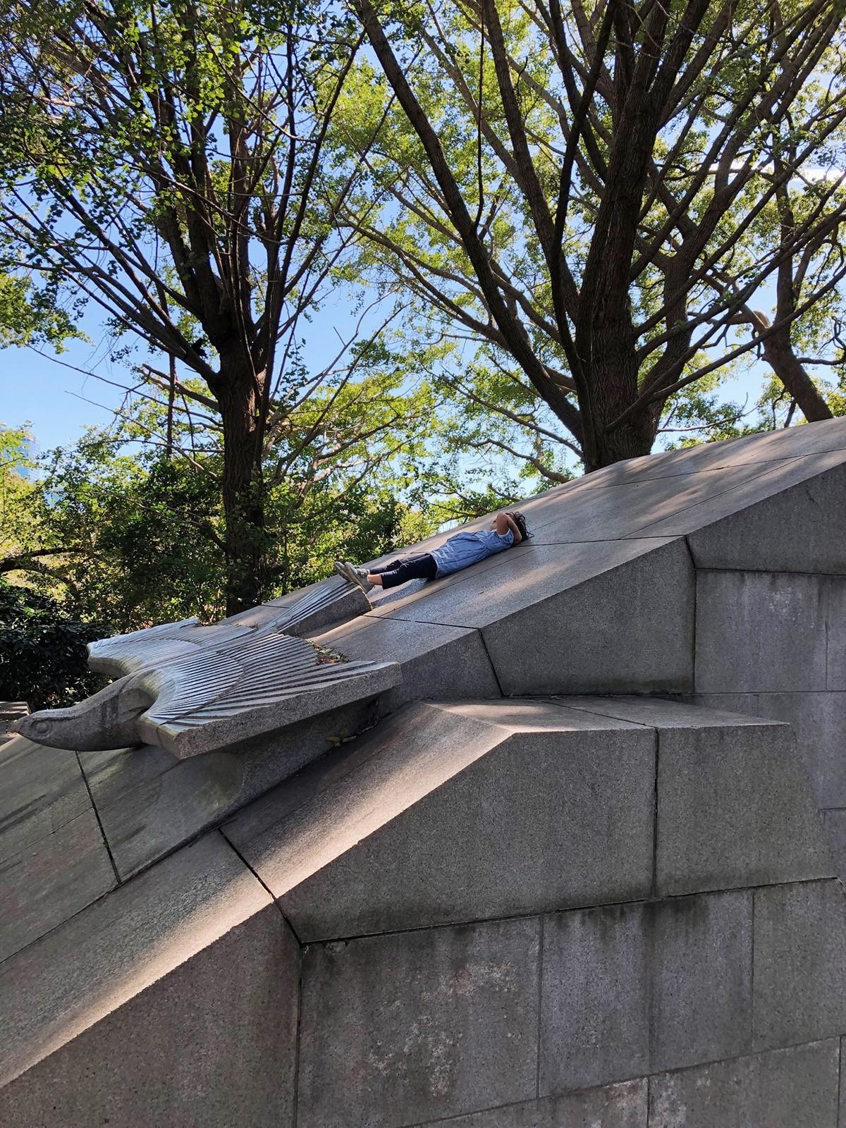 第40回:salvia デザイナー セキユリヲより </br>子育ては「ひとつ階段をのぼった瞬間」の積み重ねなのかもしれない。