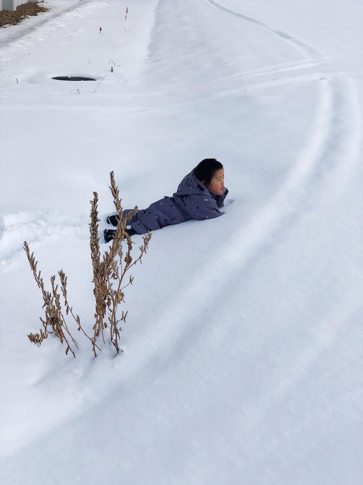 第44回:salvia デザイナー セキユリヲより </br>地域の新しいご縁を大切に。今年は北海道で新年を迎える。