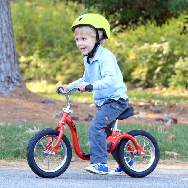 外遊びおもちゃ_kazam_ランバイク