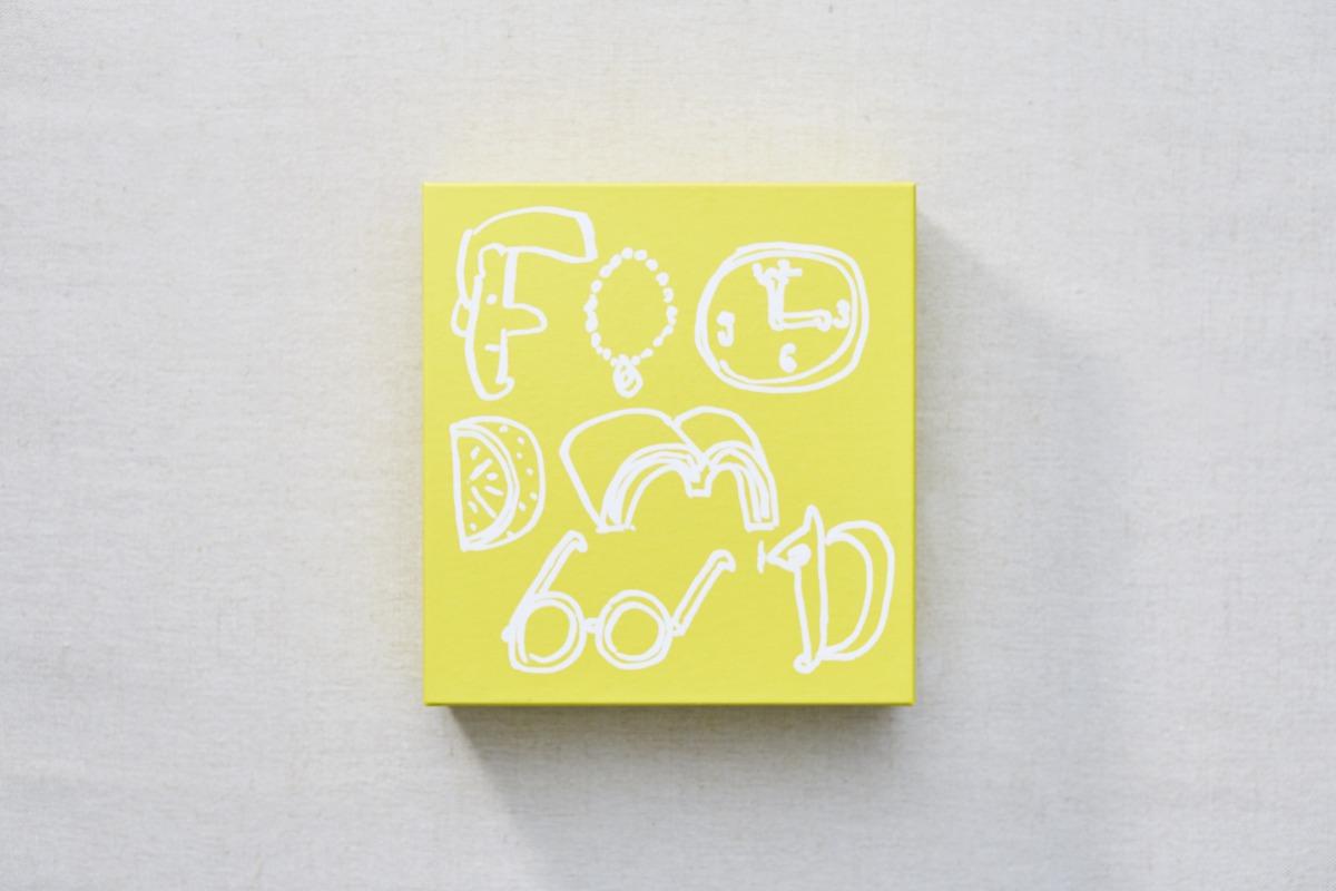 foodmood「クッキーBOX」2,700円(税込) 【問い合わせ先】 foodmood TEL:042-573-0244 公式サイト:https://foodmoodshop.com/