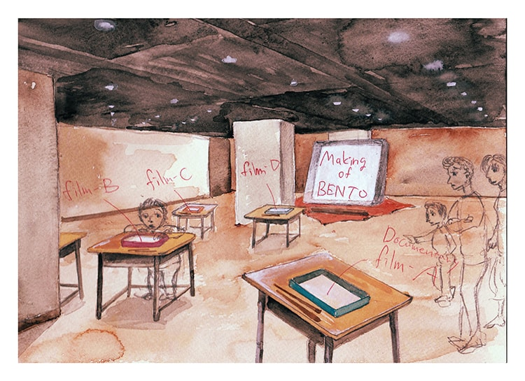 「BENTO おべんとう展」画像
