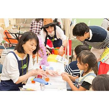 おもちゃ作りも体験できる!「東京おもちゃまつり2018」東京おもちゃ美術館で開催