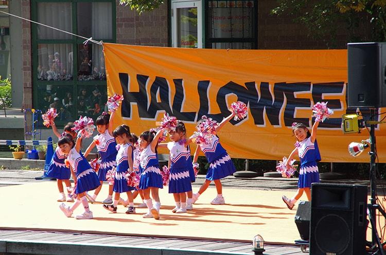 「六甲アイランドハロウィンフェスティバル&収穫祭2018」画像