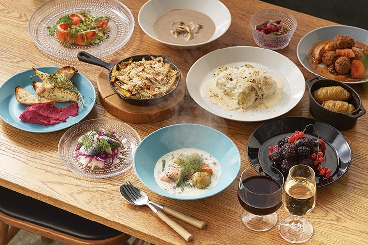「北欧の食 と 暮らしのデザイン市」画像