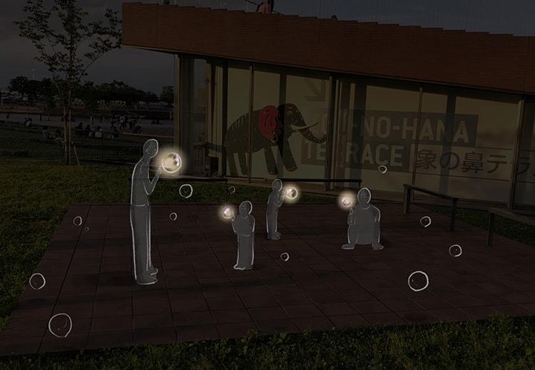 「スマートイルミネーション横浜2018」画像