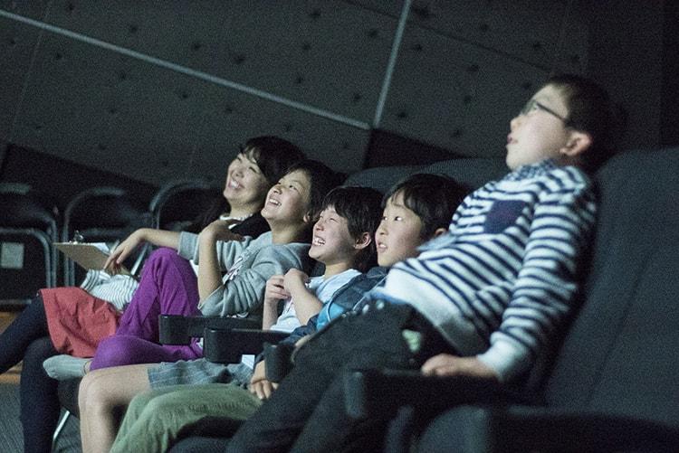 「第11回恵比寿映像祭」画像