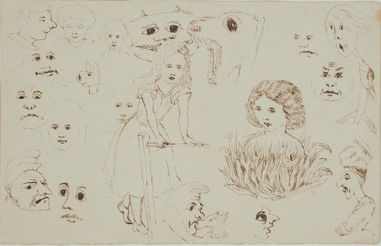 「不思議の国のアリス展」神戸展 兵庫県立美術館