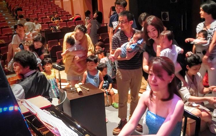 0歳からの・はじめてのオーケストラ