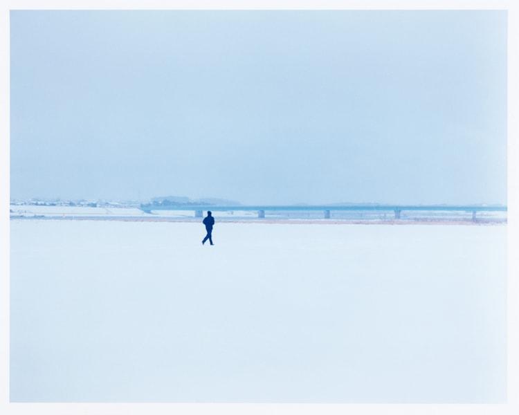 吉森慎之介写真展「うまれたてのあさ」